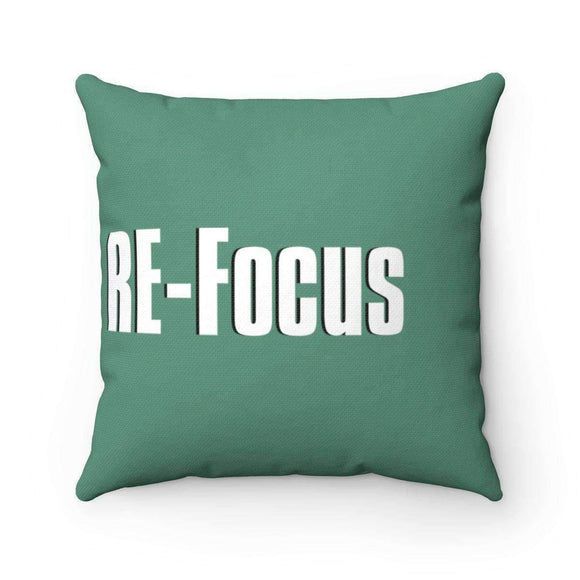 RE-Focus pillow - pet fetchers shop