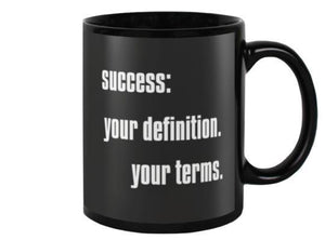 success mug - pet fetchers shop