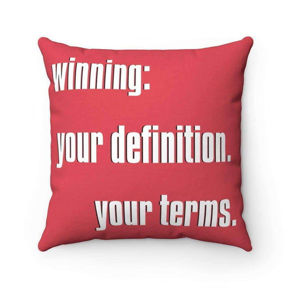winning pillow - pet fetchers shop
