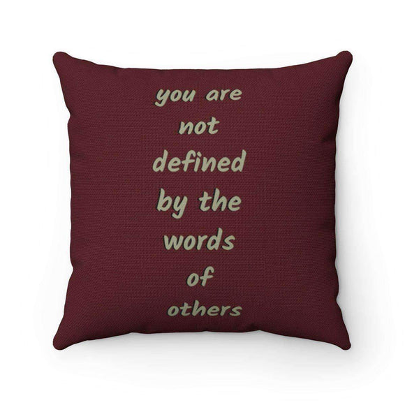 you are not defined pillow - pet fetchers shop
