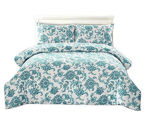 Couture Home Collection Floral Dream 3 pcs - HeirOasis Emporium