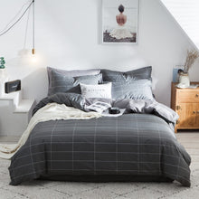 Load image into Gallery viewer, Comfortable Cotton Bed Set - HeirOasis Emporium
