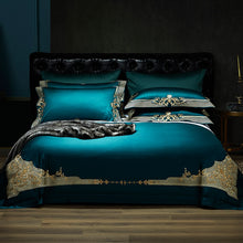 Load image into Gallery viewer, New 1000TC Egyptian Cotton Royal Luxury Bedding Set - HeirOasis Emporium