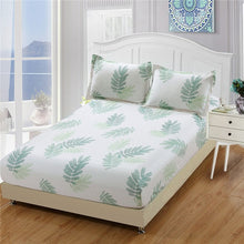 Load image into Gallery viewer, 2019 New Luxury Leafy Bed Set - HeirOasis Emporium