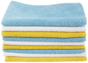 Microfiber Cleaning Cloth - 36 Pack