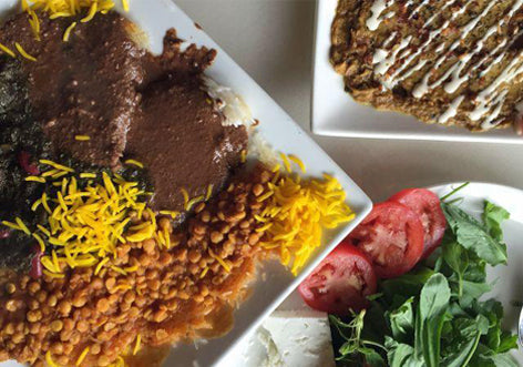 The Perfect Persian Rice Pairing: Persian Food's Five Most Delicious Stews
