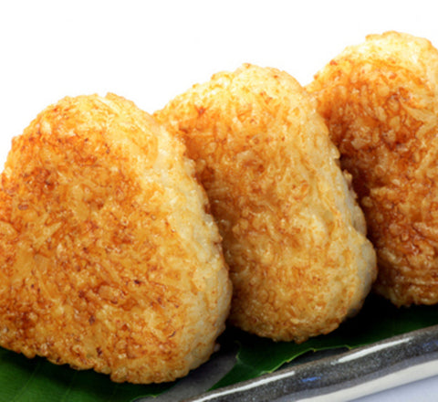 Japanese Crispy Rice
