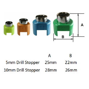 STAR-M DRILL STOPPER 5MM