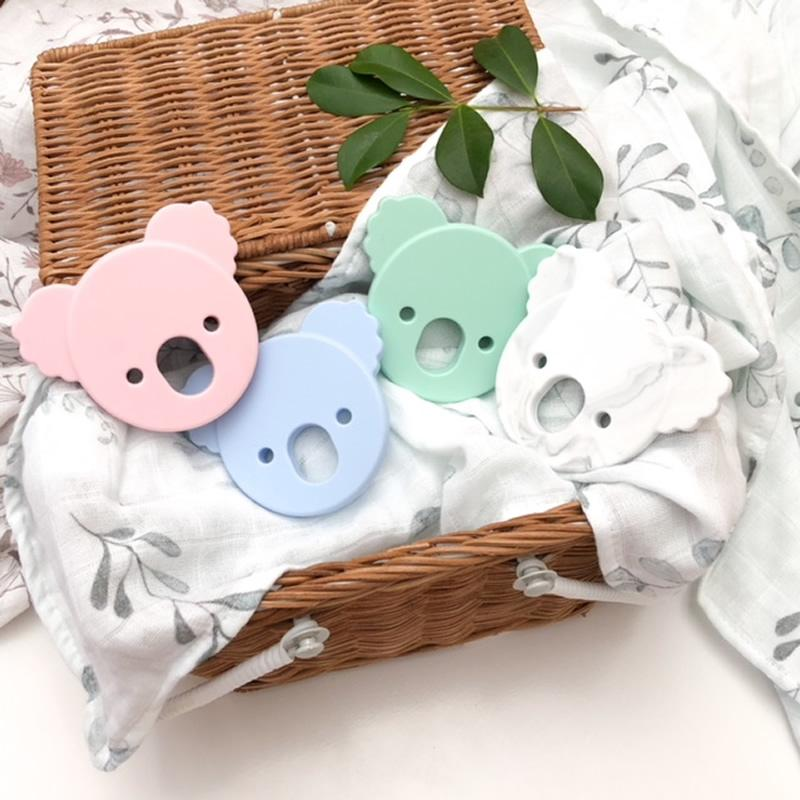 Silicone Teethers for Baby
