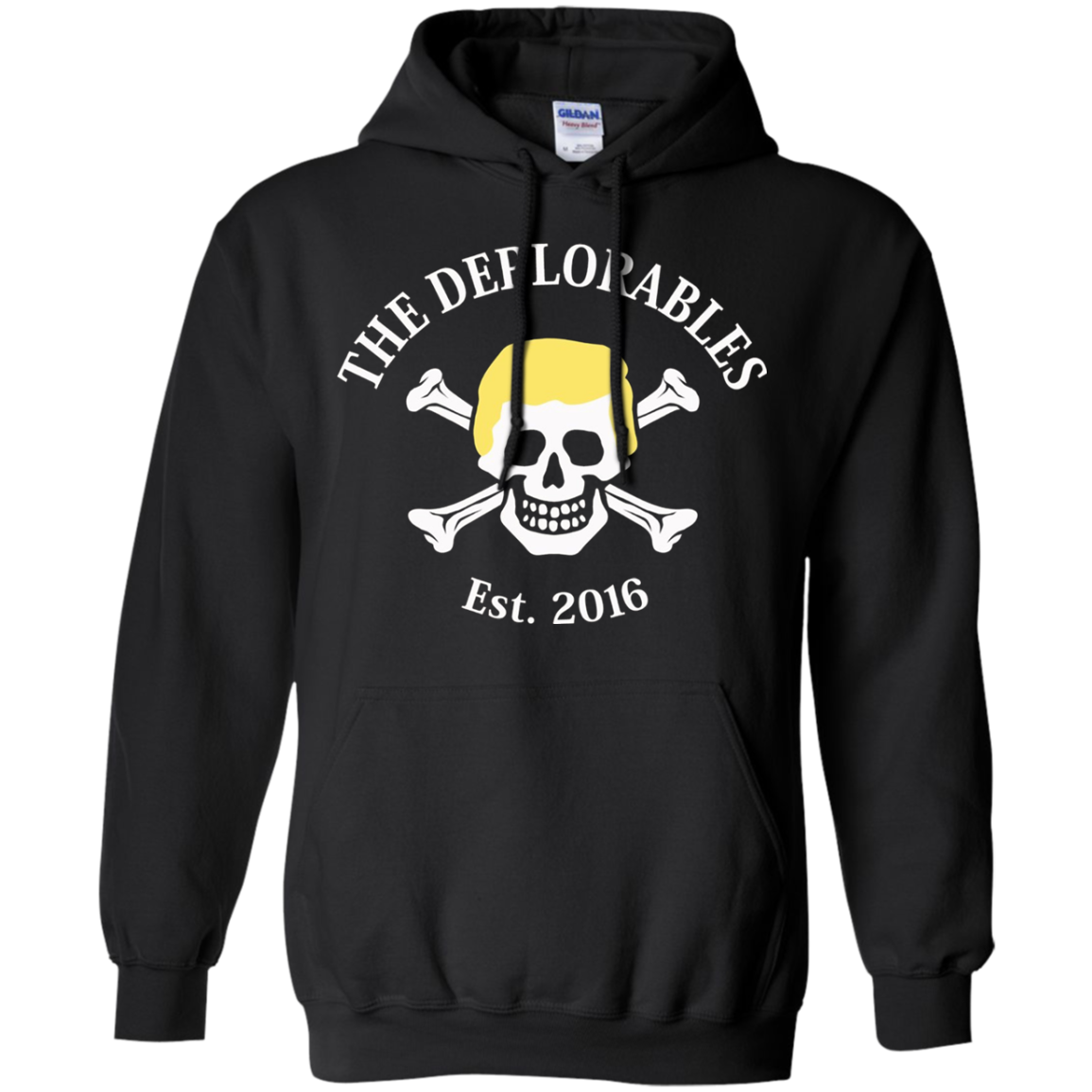 Top Selling For Fun The Deplorables Logo Deploauto Shirts