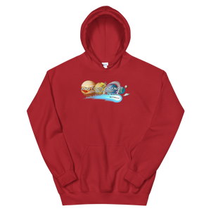 Another Planet... Hoodie