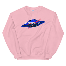 Load image into Gallery viewer, NASApbsllc... Sweatshirt