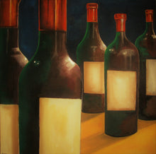 Load image into Gallery viewer, Bottles of Wine