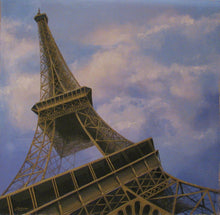 Load image into Gallery viewer, Paris Eiffel Tower