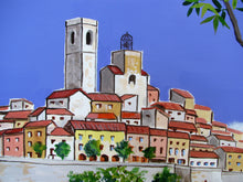Load image into Gallery viewer, Saint Paul de Vence
