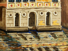 "Load image into Gallery viewer, Grand Canal Ca' Dario"" Venice"