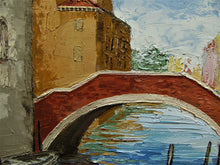 Load image into Gallery viewer, Bridge of Mercy, Venice