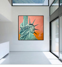 Load image into Gallery viewer, New York Liberty