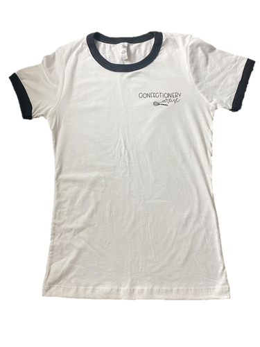 Confectionery Artist Tee