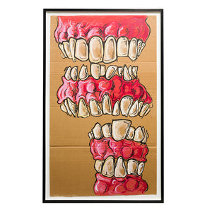 Matt Godwin, Teeth #2