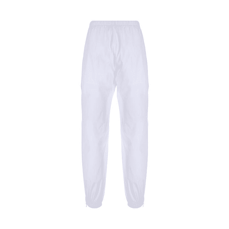Zipper Split Pants