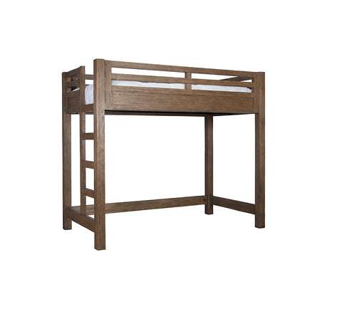 Hamilton XL Twin Canopy Bed