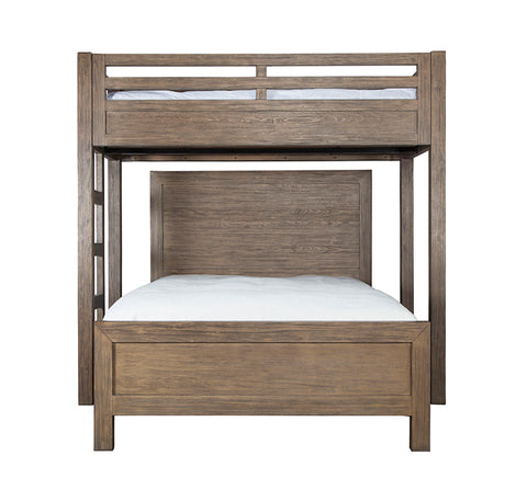Hamilton Canopy Bed with Queen Bed