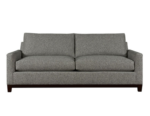 "Dax 84"" 2 Cushion Sofa - Fabric"