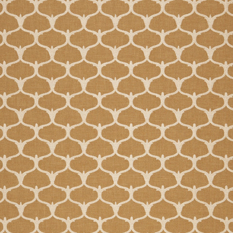 Grenelle Amber - Design Line Fabric