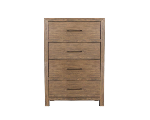 Hamilton 4 Drawer Chest
