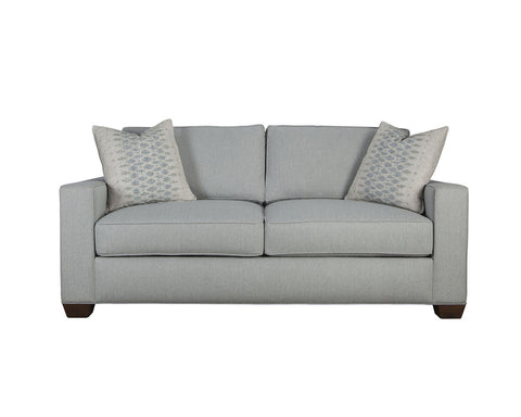 "Hanna 84"" 2 Cushion Sofa - Fabric"