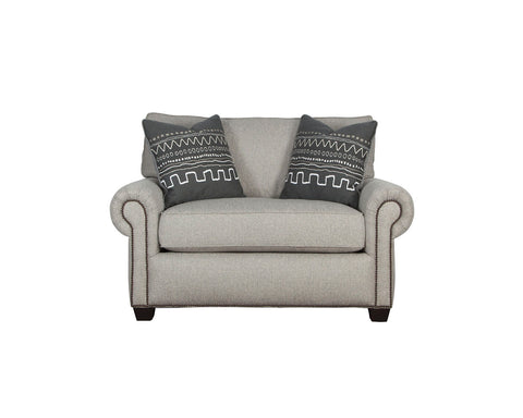 Logan Chair 1/2 Twin Sofa Bed
