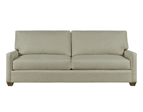 "Rachel 81"" 2 Cushion Sofa - Fabric"