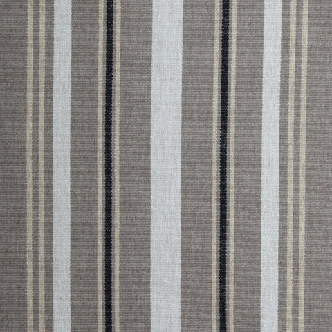Wooly Lines Taupe - Design Line Fabric