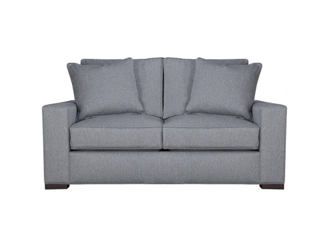 Hanna Loveseat - Fabric