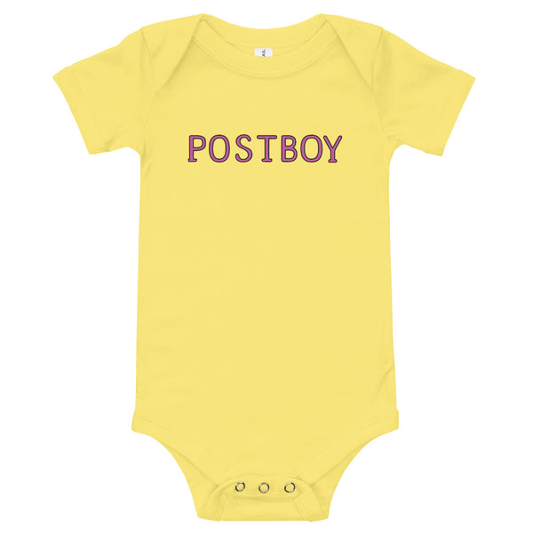 Postboy shirt of Piccolo Baby Oniese - Geeks Pride