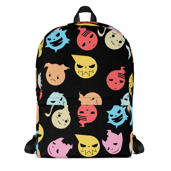 Soul Eater Backpack
