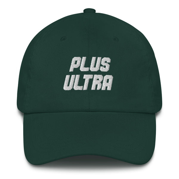Plus Ultra Boku no Hero Academia Dad hat - Geeks Pride