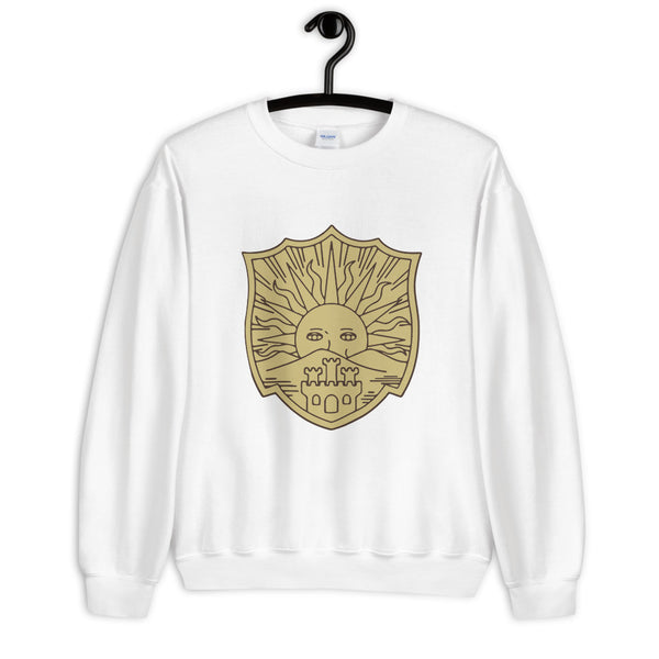 Golden Dawn Unisex Sweatshirt