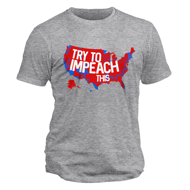 Try To Impeach This Tee