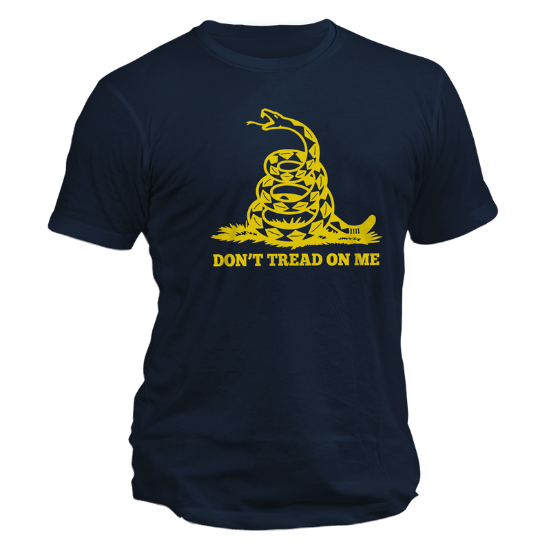 Don't Tread On Me Tee