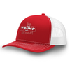 Trump Girl Hat
