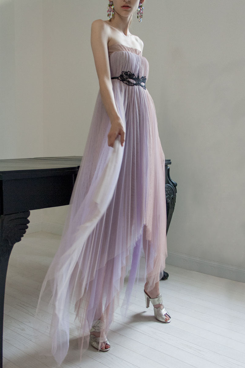 Layered Tulle Skirt/Dress