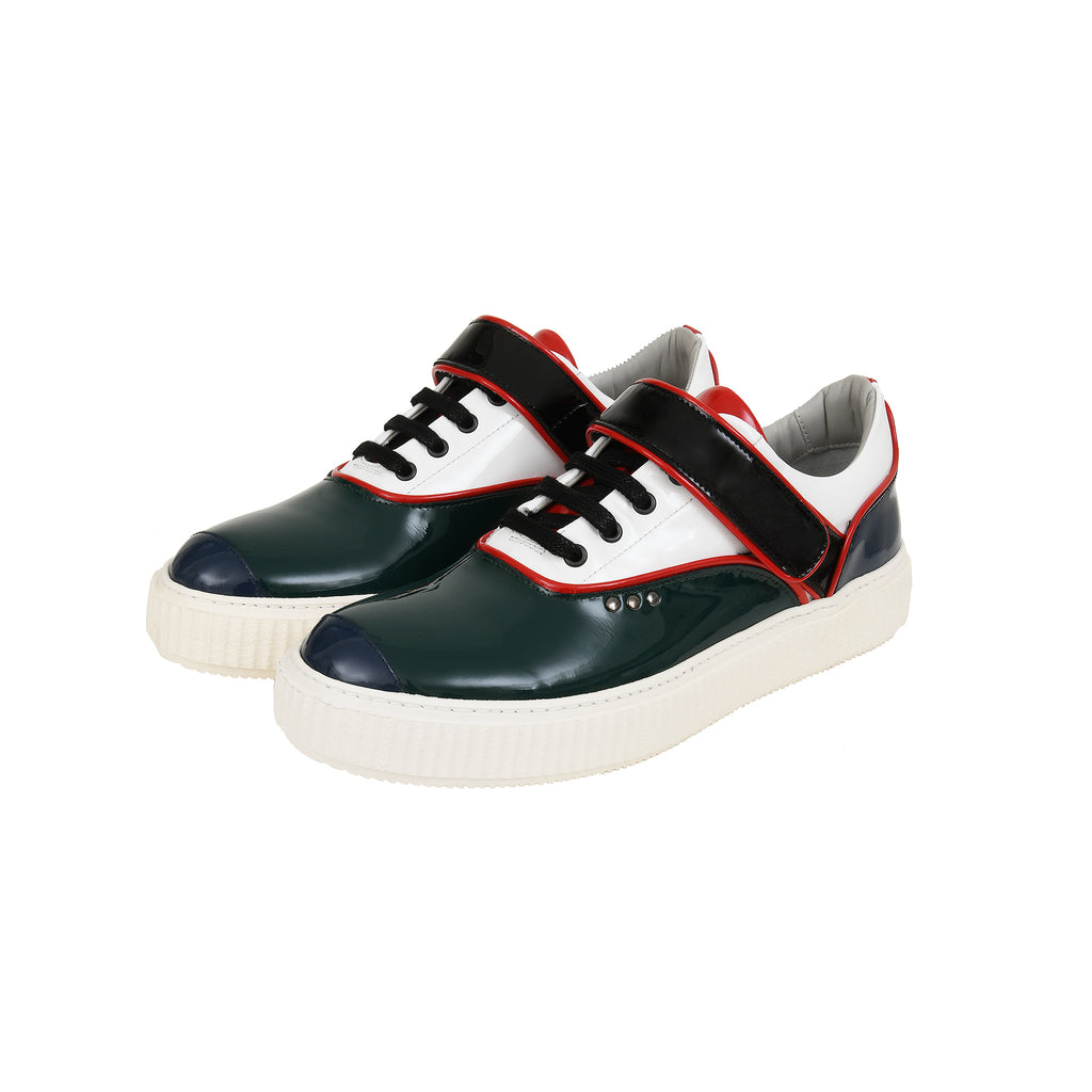 Beaker - Veau Vernis Shoes