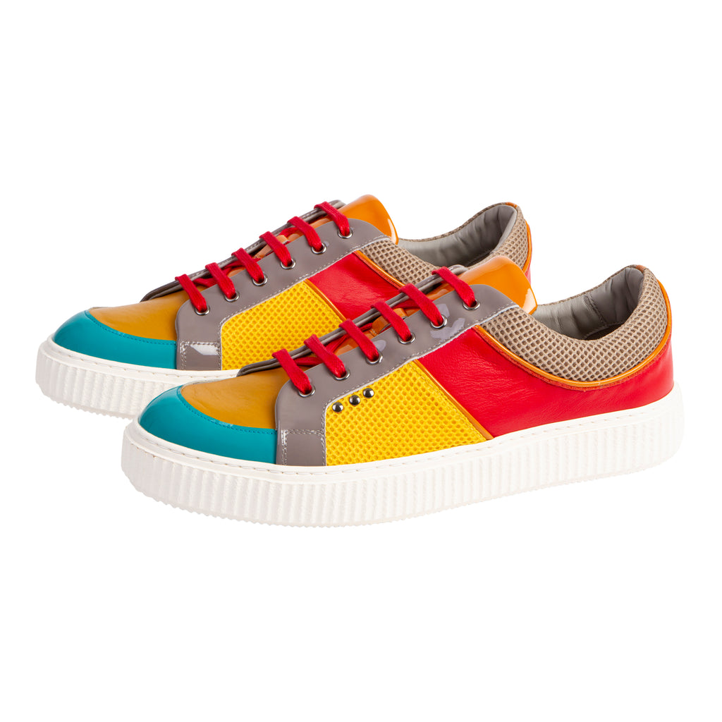 Deaker - Multicoloured Shoes
