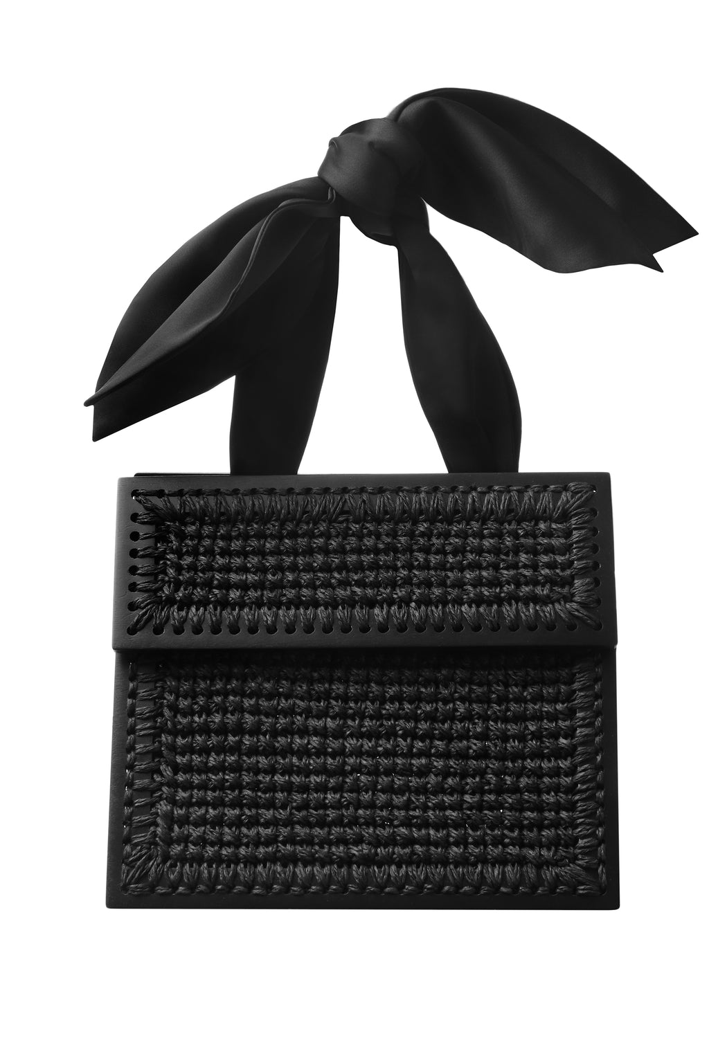 Black Copacabana Purse