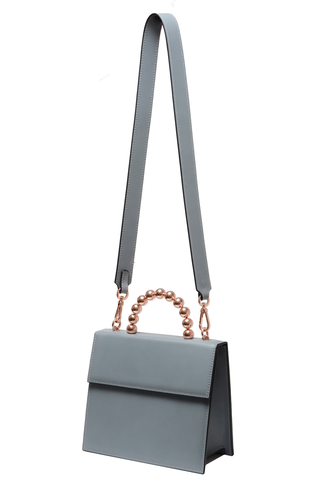 Grey Bea Purse