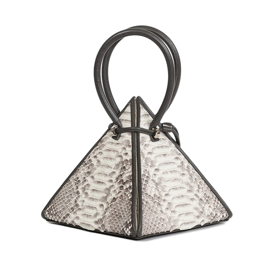 LIA Exotics Handbag