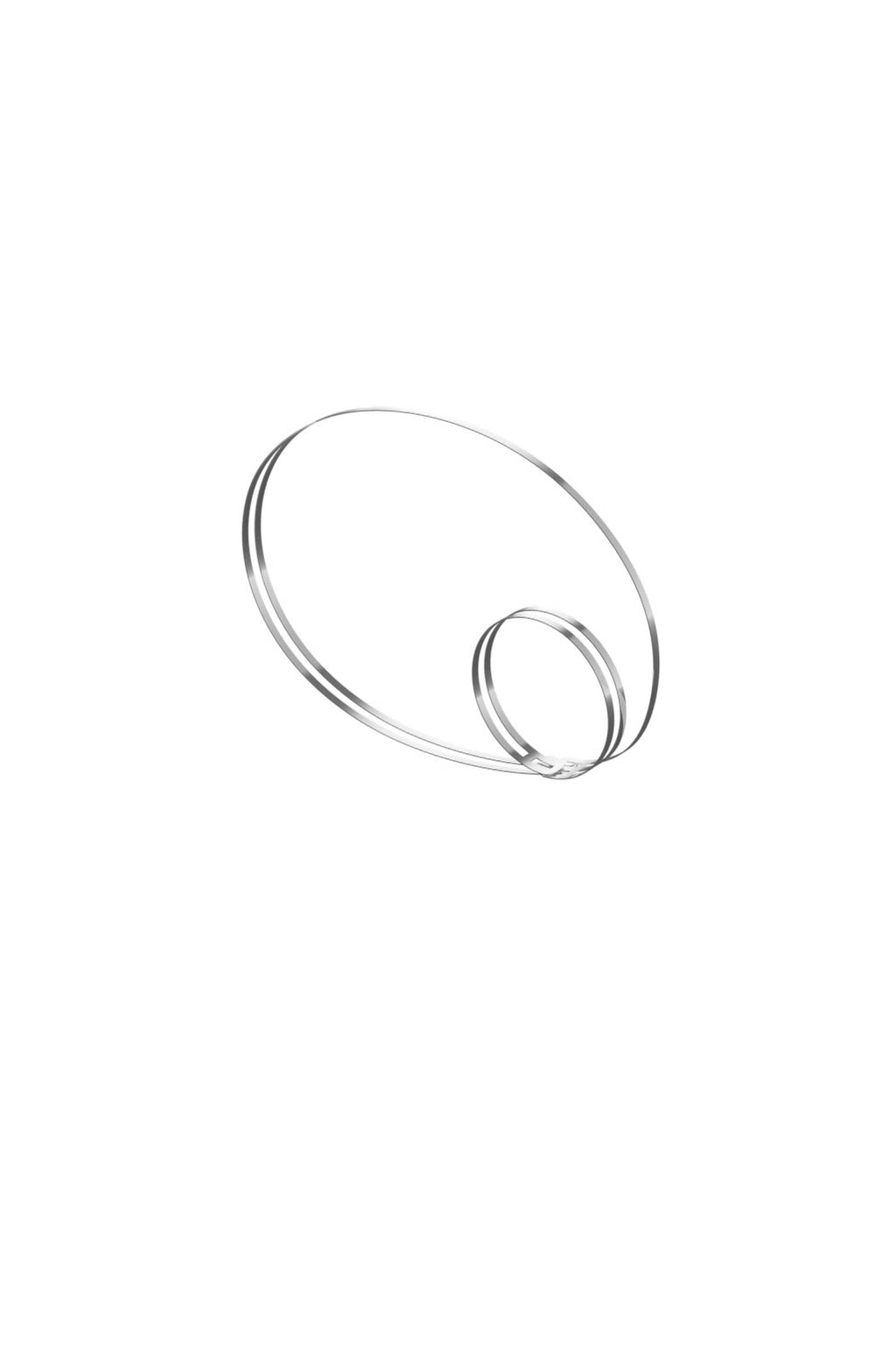 Unique feature ring