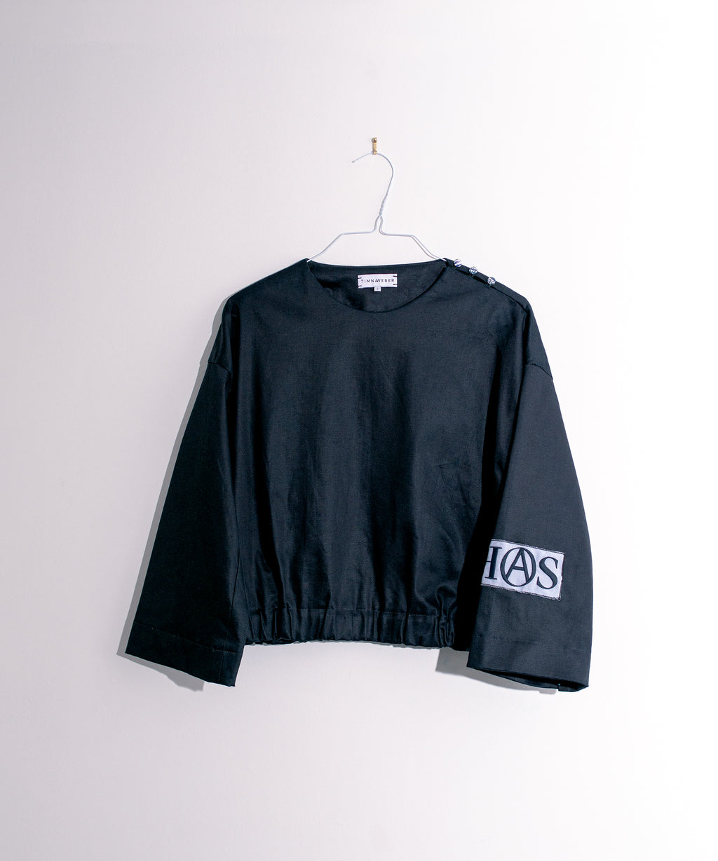 Chaos Long Sleeve Top